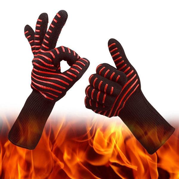 Γάντια Θερμικής Προστασίας