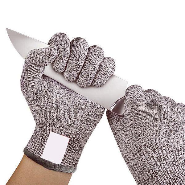Γάντια Με Αντίσταση στα Κοψίματα