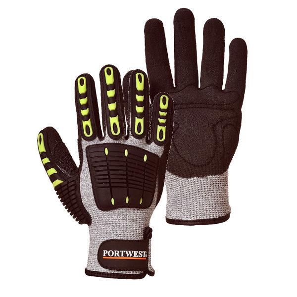 Γάντια Μηχανικά