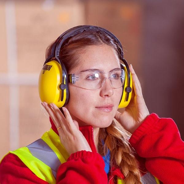 Προστασία Για την Ακοή