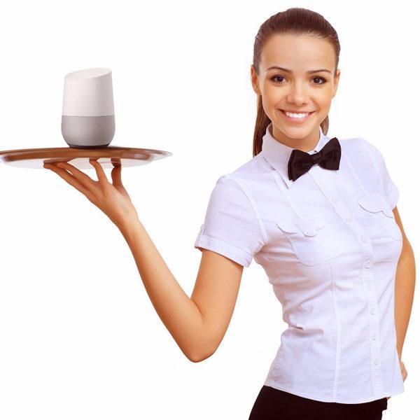 Ενδύματα Για Σερβιτόρους