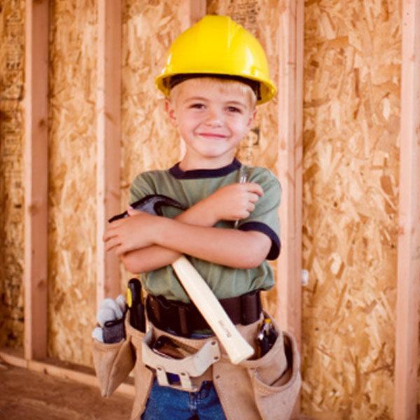 Παιδικά Ρούχα Εργασίας