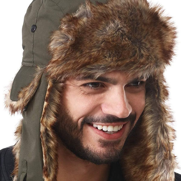 Καπέλα/Σκούφοι Για το Κρύο - Βροχή