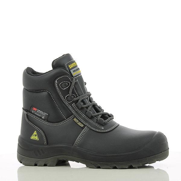 Safety Jogger ARAS 010643 Μποτάκια Ασφαλείας