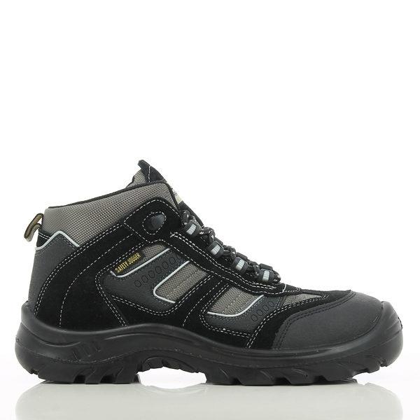 Safety Jogger Climber 860600 (S3 SRC) Μποτάκια Ασφαλείας