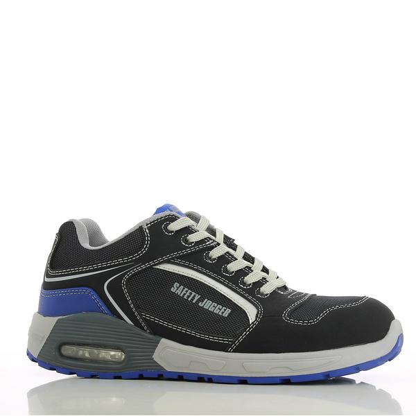 Safety Jogger Raptor 861500 (S1P SRC) Παπούτσια Ασφαλείας Mε Aερόσολα
