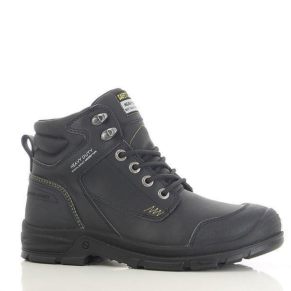 Safety Jogger Worker 811201 (S3 SRC) Μποτάκια Ασφαλείας