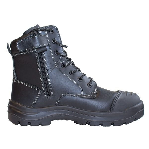 Portwest Eden – FD15 (S3 HRO CI HI FO) Μπότες Ασφαλείας