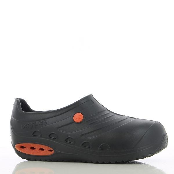 Safety Jogger Oxypass Oxysafe 088601-BLK (PB, SRC) Σαμπό Επαγγελματικό