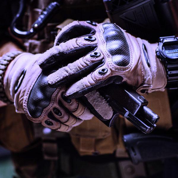Γάντια για 'Ενστολους